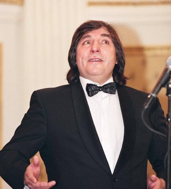 Gareyev