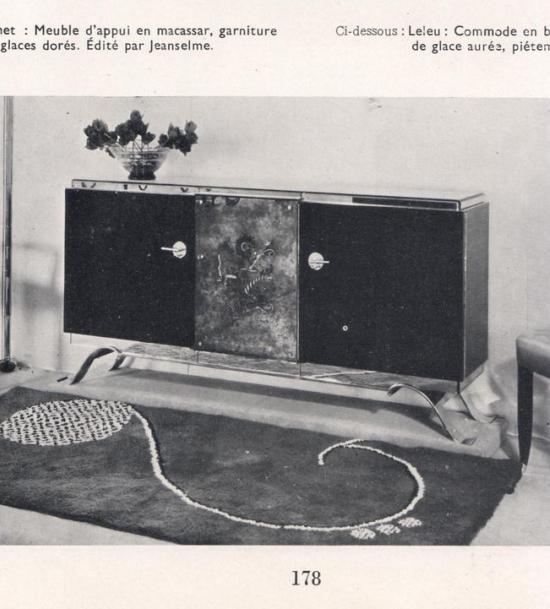 1930s part deux