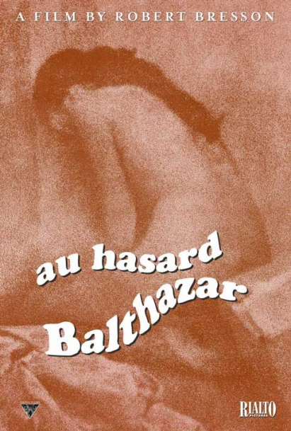 Au Hasard Balthazar Play Dates