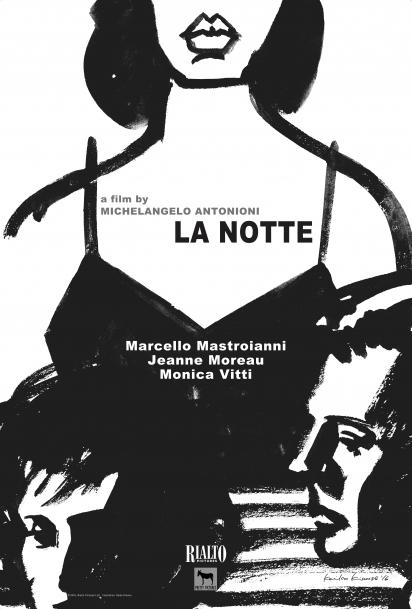 La Notte Play Dates