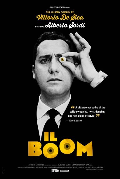 Il Boom Play Dates