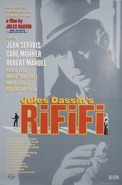 Rififi Play Dates