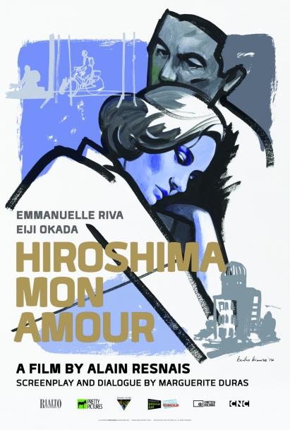 Hiroshima Mon Amour Play Dates