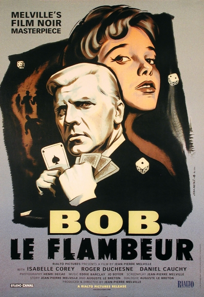 Bob Le Flambeur Play Dates