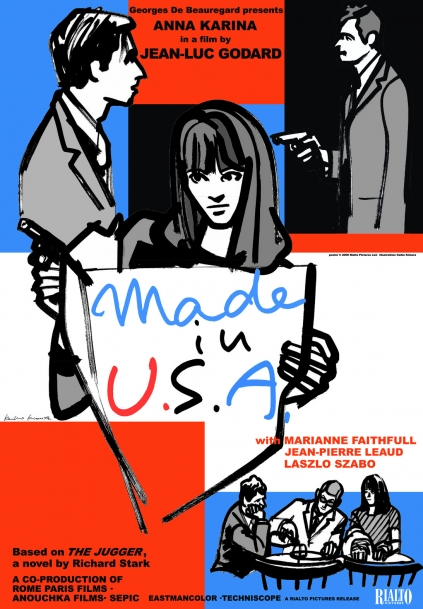 Made in U.S.A. Play Dates