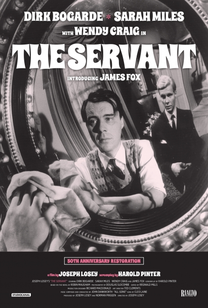 The Servant Play Dates