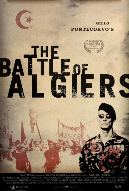 The Battle of Algiers Play Dates