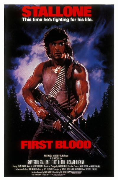 First Blood Play Dates
