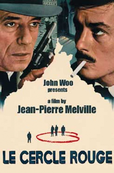 Le Cercle Rouge Play Dates