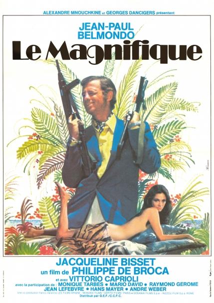 Le Magnifique Play Dates