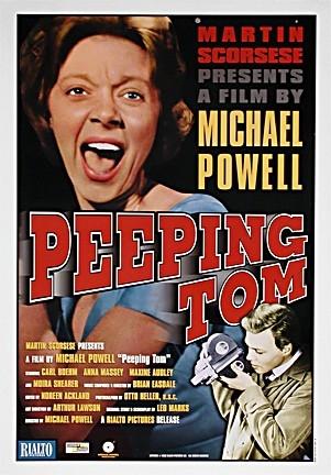 Peeping Tom Play Dates