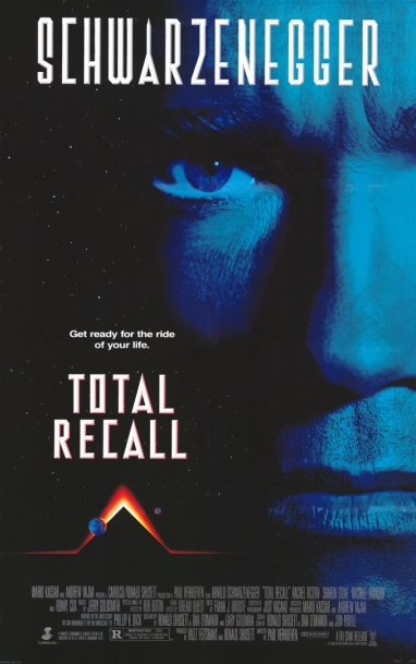 Total Recall Play Dates