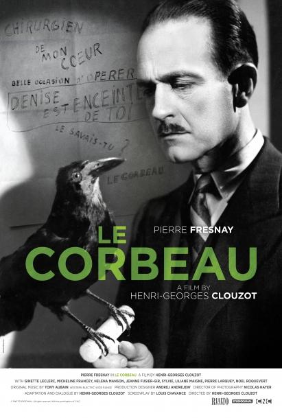 Le Corbeau Play Dates