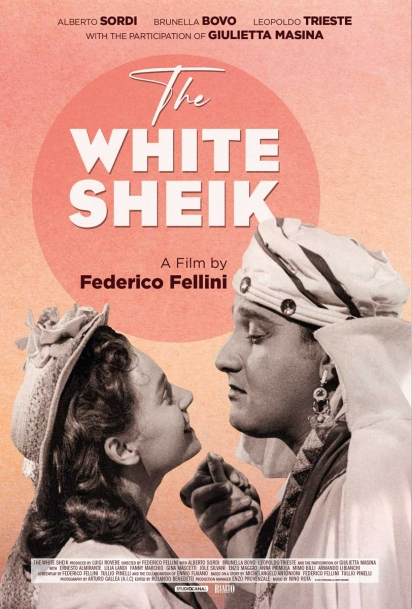 The White Sheik Play Dates
