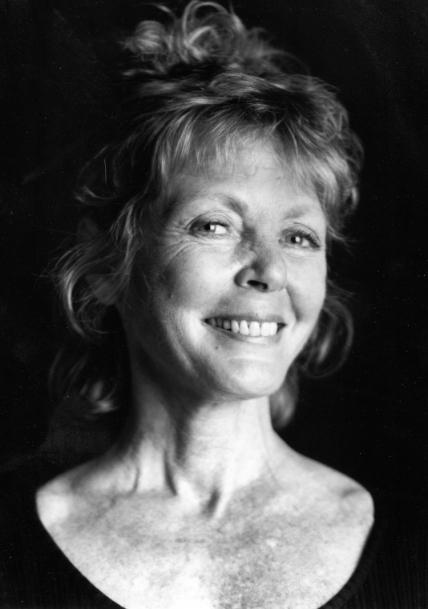 Portrait of Jill Freedman