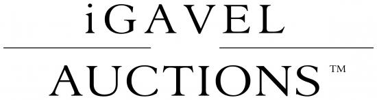 iGavel Auctions logo
