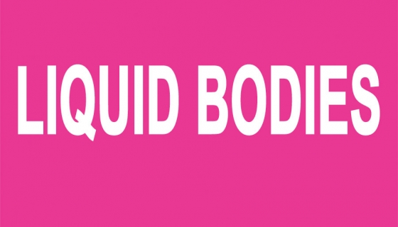 Group Exhibition: Liquid Bodies