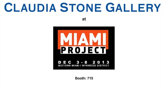 The Miami Project 2013