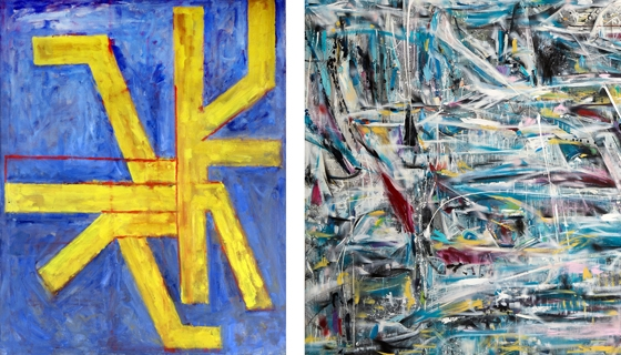 Fritz Bultman / Regina Scully: New Orleans, New York and Beyond