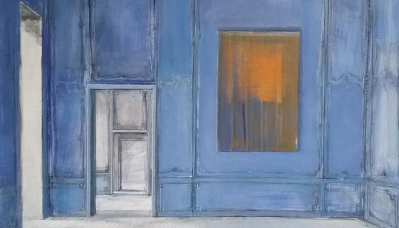 Pierre Bergian: Intimate Vedute
