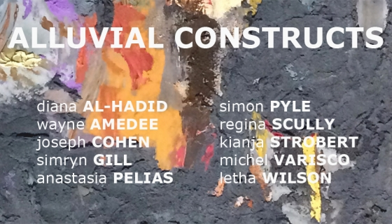 Alluvial Constructs