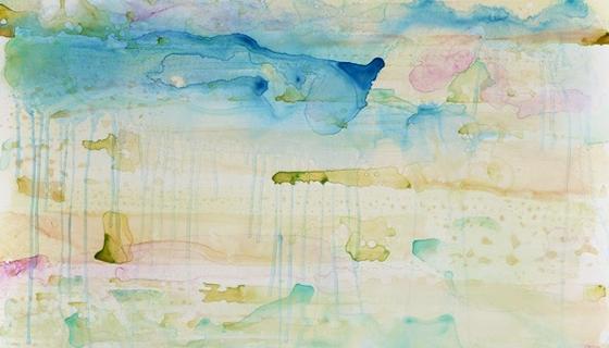 Julie Robinson - Harmonic Overtones