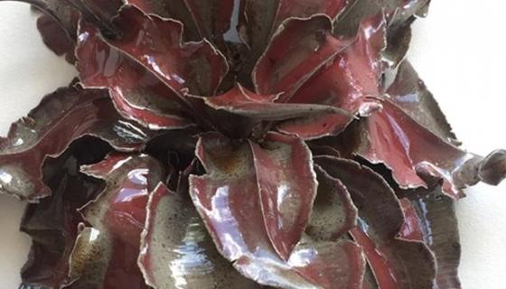 Christopher Adams: Primordial Garden