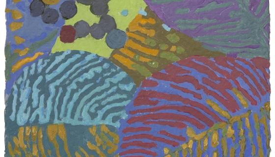 Jim Holl: All the Living Things