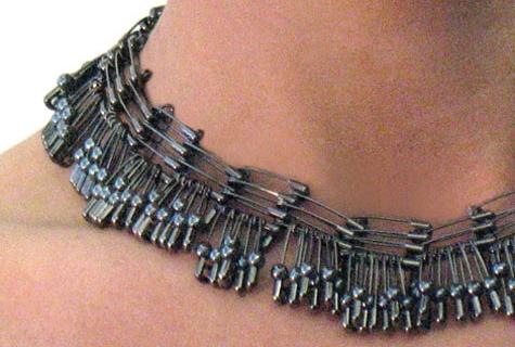 Tamiko Kawata: Jewelry in the Flat Files