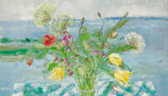 Melanie Parke: Recent Paintings