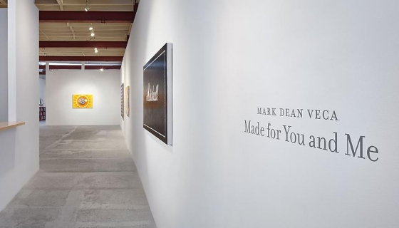 Mark Dean Veca: Made for You and Me