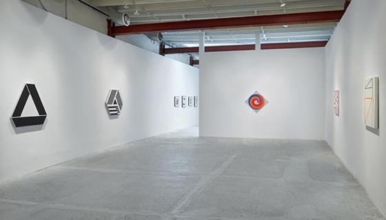 Geraldo de Barros: Purity of Form