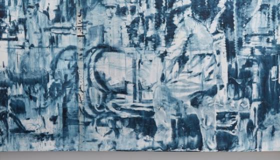 Jorge Tacla: Hidden Identities