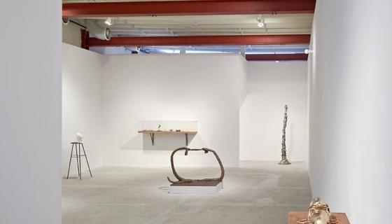 Malia Jensen: Stuff and Things