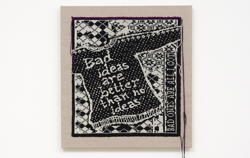 "Lisa Anne Auerbach ""Spells"""