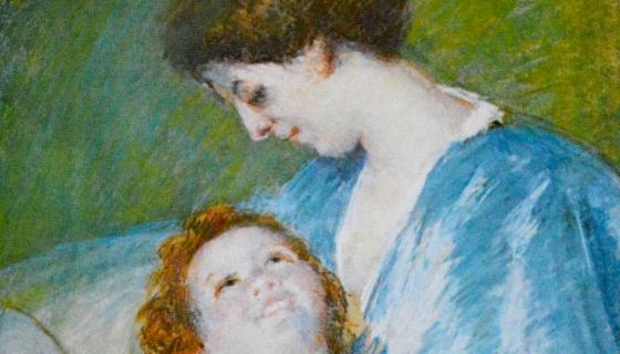 Three Pennsylvania Women: Mary Cassatt, Cecilia Beaux, Martha Walter