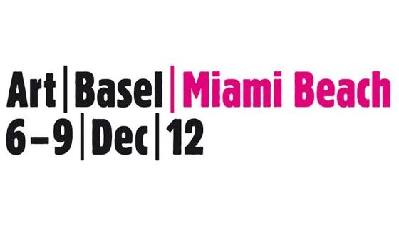 D'Amelio Gallery at Art Basel Miami Beach