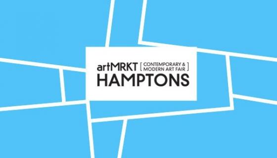 artMRKT HAMPTONS 2014
