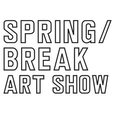SPRING/BREAK Art Show 2018