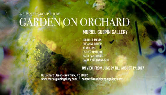 Garden on Orchard