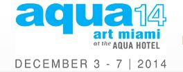 Aqua Miami 2014