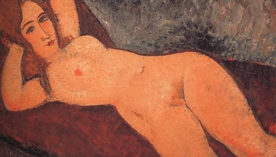 Modigliani: A Bohemian Myth