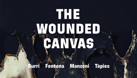 The Wounded Canvas