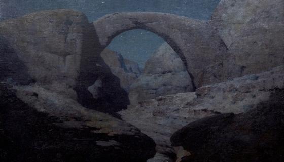 Masterworks of Western American Art