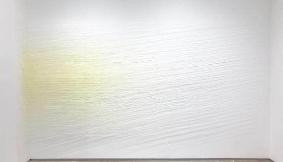 Ana Bidart, Jonathan Callan, Romany Eveleigh, Celeste Fichter, Adam Henry, Anne Lindberg, Marco Maggi, Alicia Mihai Gazcue, Liliana Porter, Jonathan Rider, Sam Roeck, Ana Tiscornia, Richard Tuttle, Cy Twombly, Luis Urculo, Beto De Volder