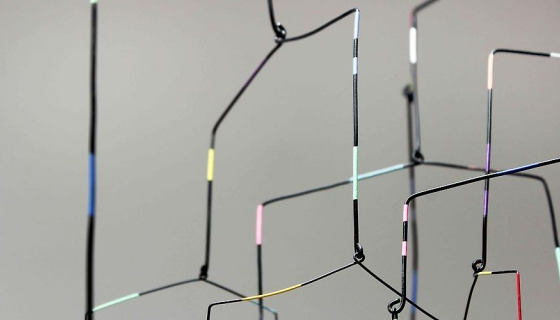 Project Space: Beth Campbell, My potential futures