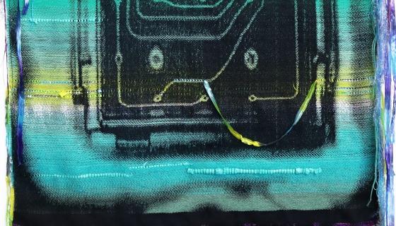"""""""Skywoman's Secret Circuit"""" Robin Kang (One Person Show)"""