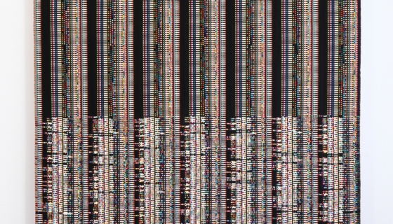 Loominosity curated by John Silvis