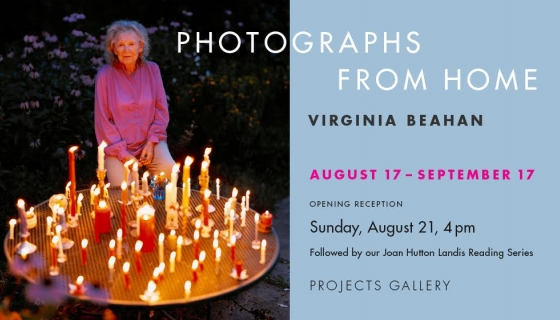 Photographs from Home - Virginia Beahan