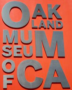 Oakland Museum, California